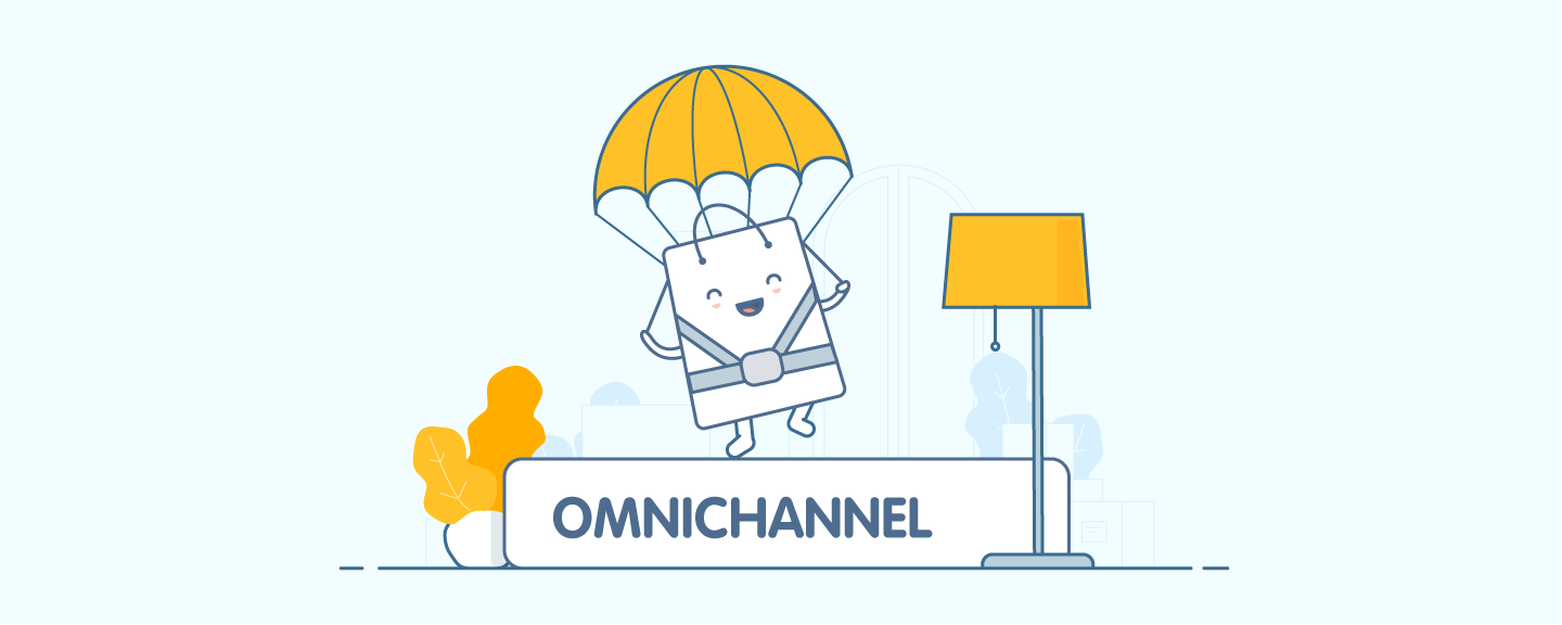 How to Move Products and Services in an Omnichannel World