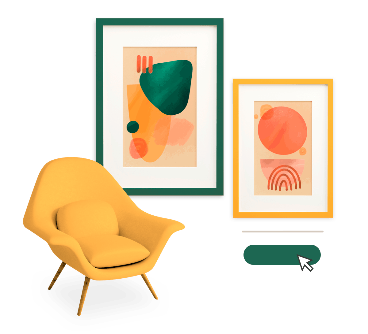 How to sell art online with Ecwid