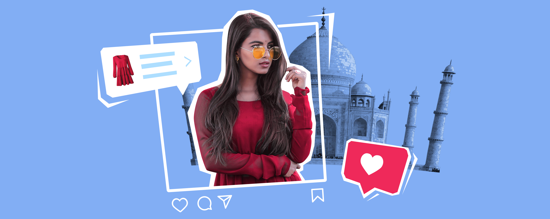 Le magasinage Instagram est-il disponible en Inde?