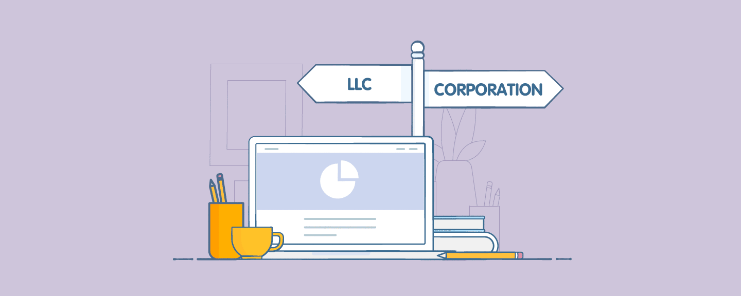 Registering Your E-Commerce Business: LLC or Corporation?