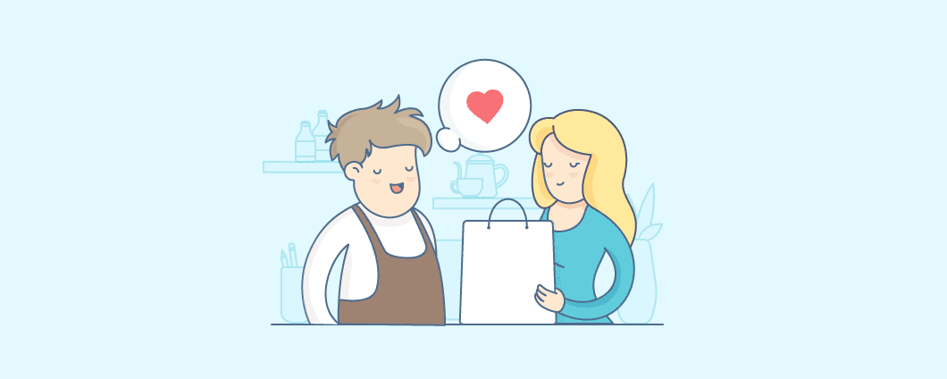 How to Build Customer Loyalty From Scratch
