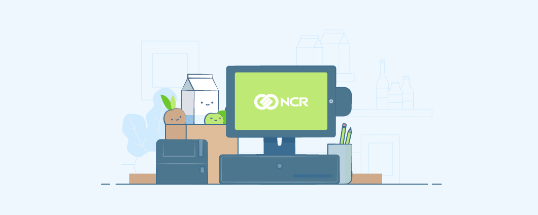 Ecwid integration with NCR Silver POS