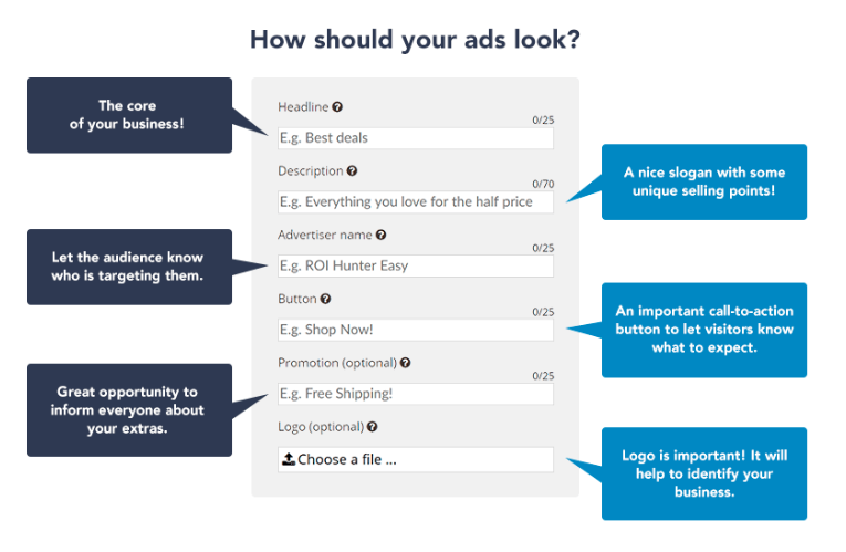 ROI Hunter automatisiert Facebook Retargeting-Setup