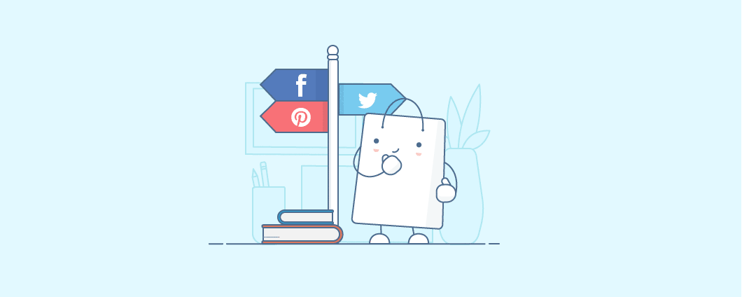 Optimising your Social Media Marketing efforts - Power in your hands