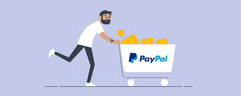 Maintenant, PayPal commercial vous aide Recover les ventes perdues