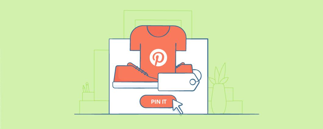 Pinterest Öffnet Suche Anzeigen für Unternehmen aller Größen - große Chance für Visual Products