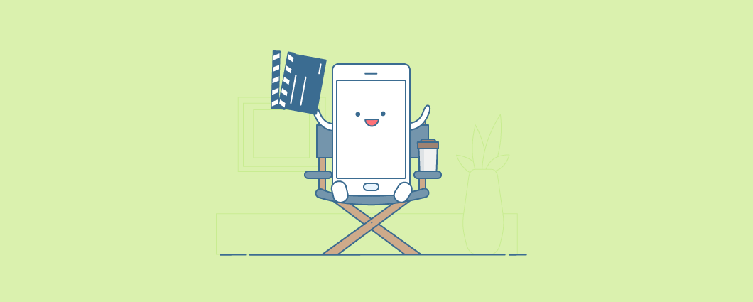How to Create a Professional-Looking Promotional Video With Your Smartphone