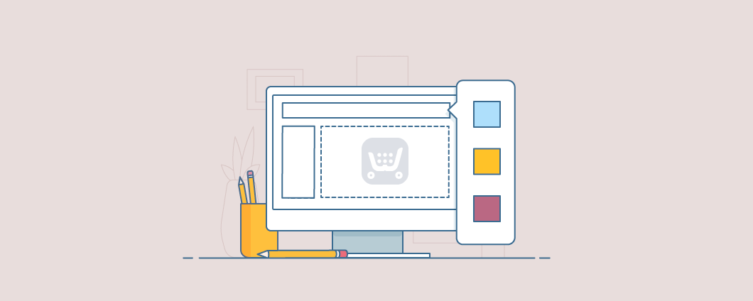 A Comprehensive Guide to Customizing Your Ecwid Store Design