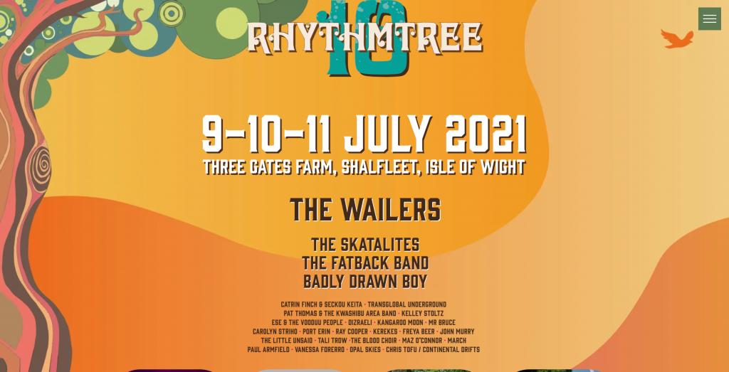 Rhythmtree Ecwid Store