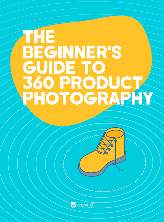 The Beginner's Guide to 360º Product Photography