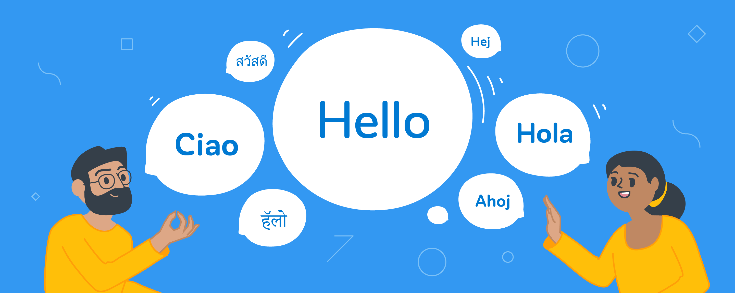Sell Around the Globe With a Fully Multilingual Storefront