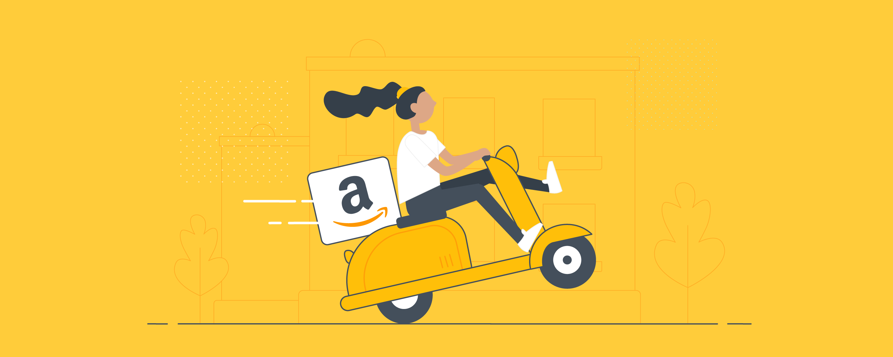 How to Sell on Amazon from Your Ecwid Store