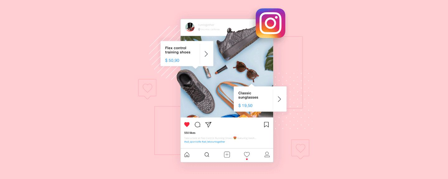 Sell on Instagram with Shoppable Posts