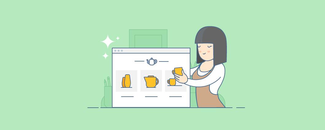 Comment Concevoir un Produit de la Catégorie d'Images Que Vos Clients ne Peuvent pas Résister à Cliquer