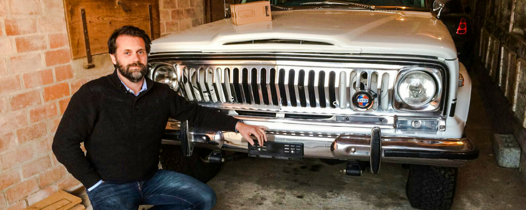 Driving Traffic: How a Vintage Jeep Parts Seller Got +300% Sales Going to eBay