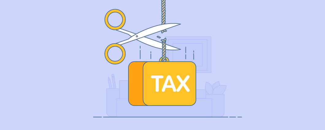 Tax Exempt: Improve Tax Settings in Your Ecwid Store