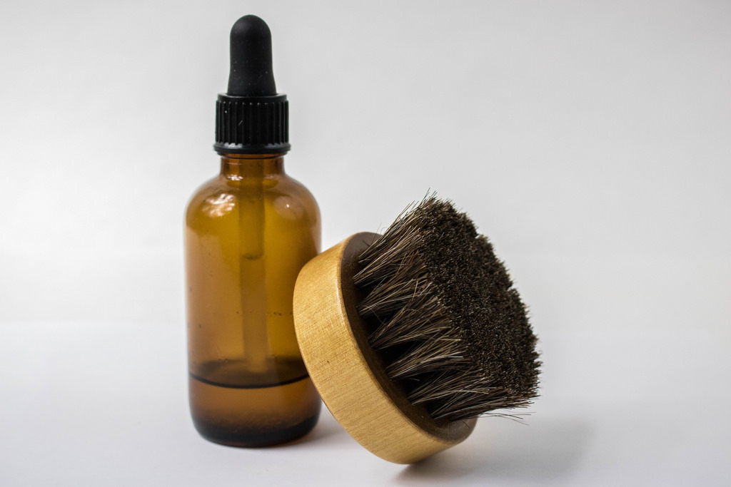 Trending product ideas beard oil