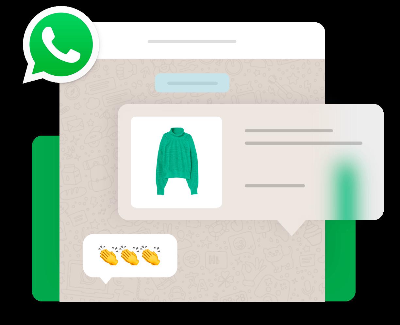 WhatsApp Ecommerce