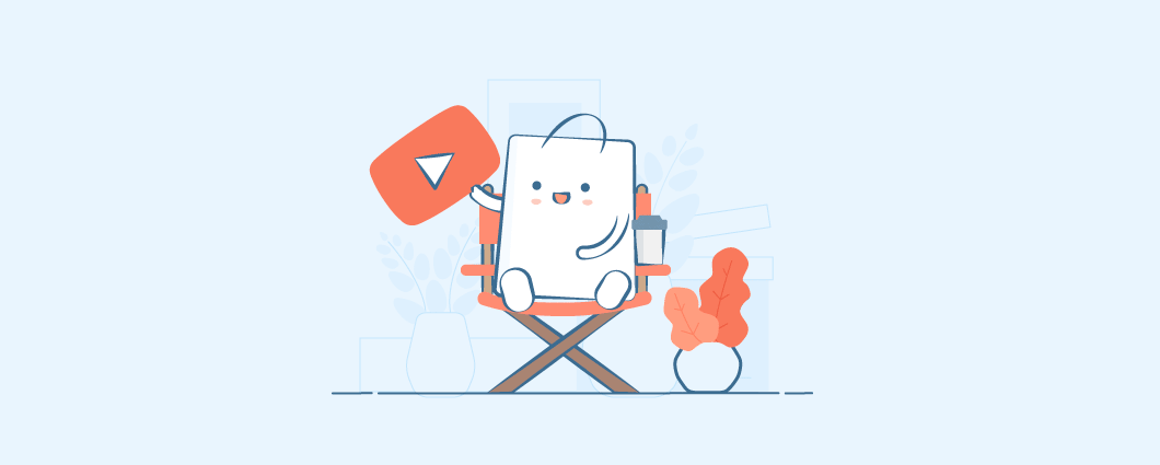 YouTube Director: How to Create Video Ads for Your Store
