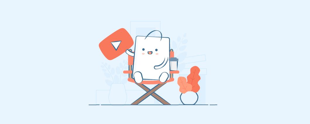 YouTube Director: So erstellen Sie Video-Anzeigen für Ihren Shop
