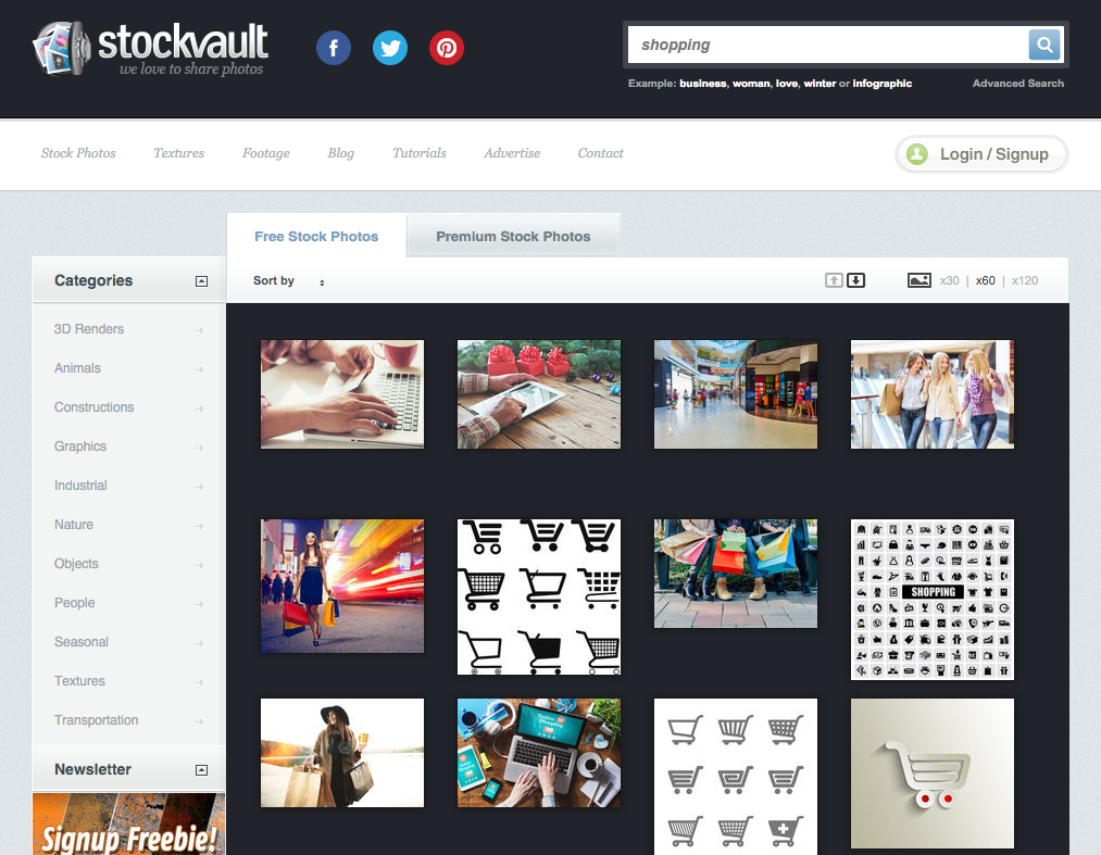 Free photos on Stockvault.net