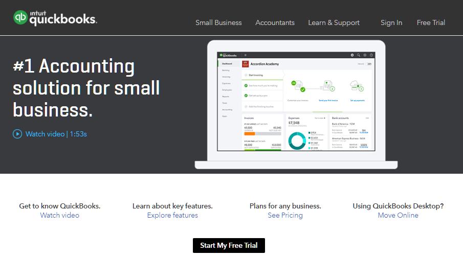 Of The Best Accounting Apps For EСommerce Entrepreneurs - Invoice program free download korean online store
