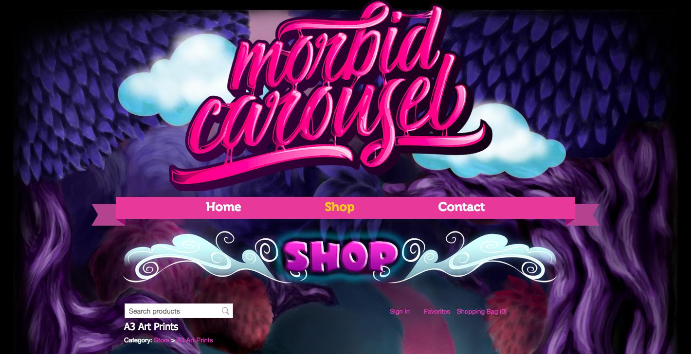 Morbid Carousel