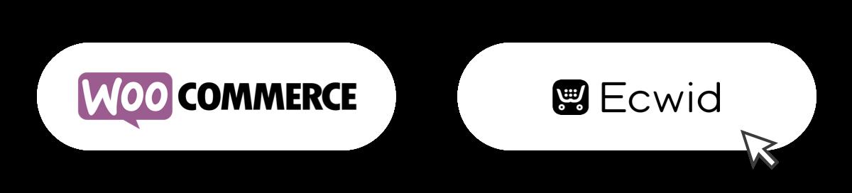 ecwid vs woocommerce