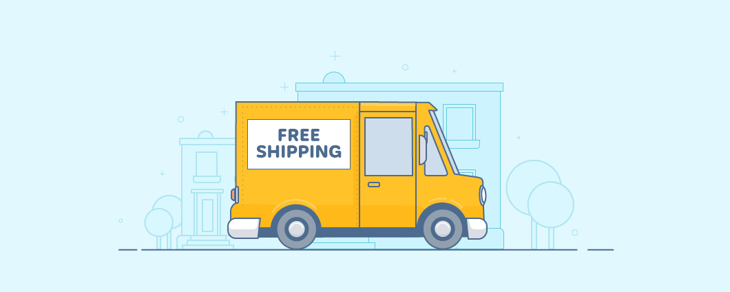 6 Free Shipping Strategies and Their Alternatives