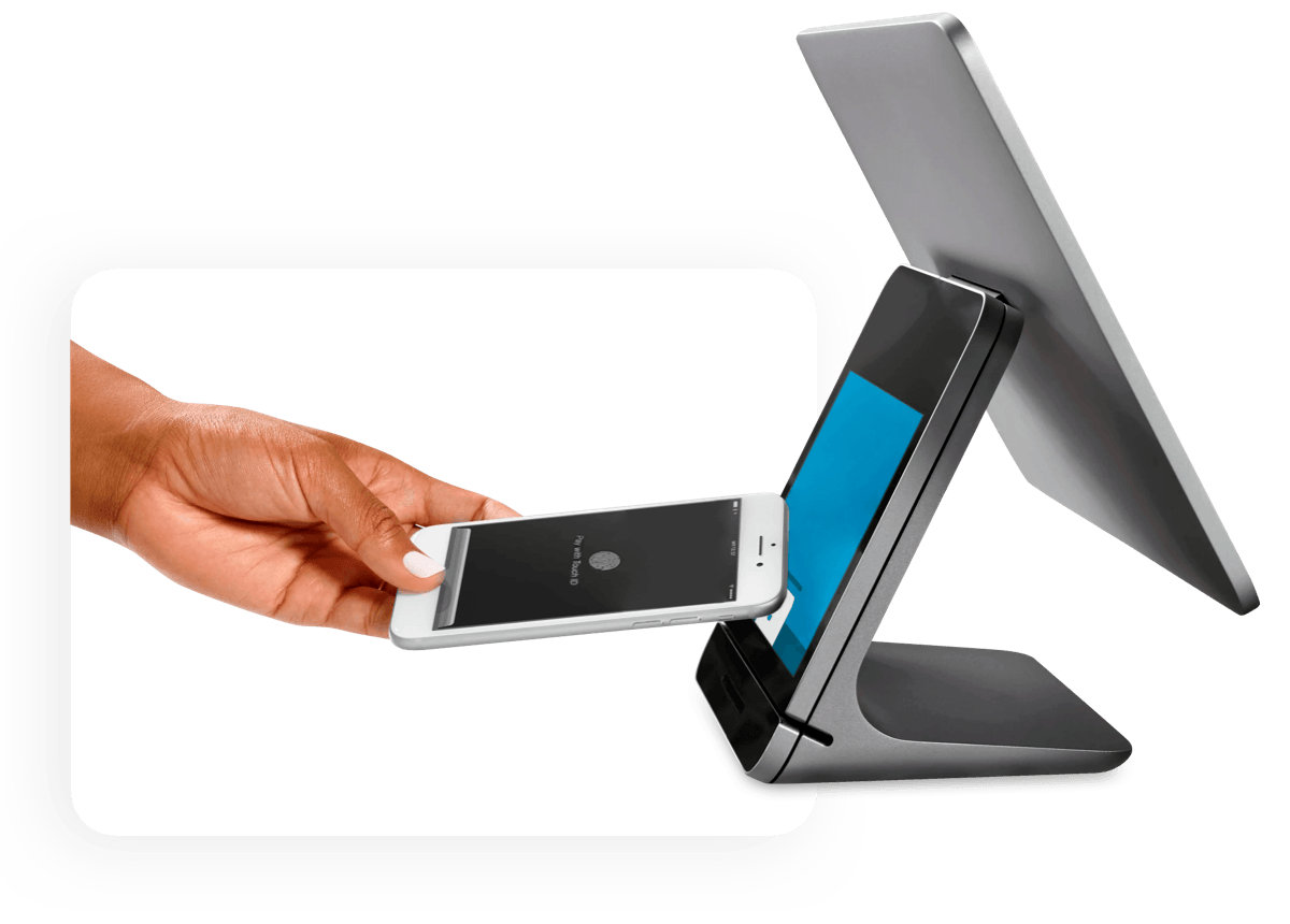 The best POS systems connected to Ecwid