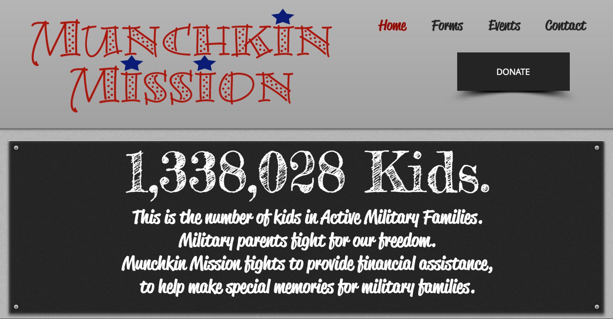 Munchkin Mission