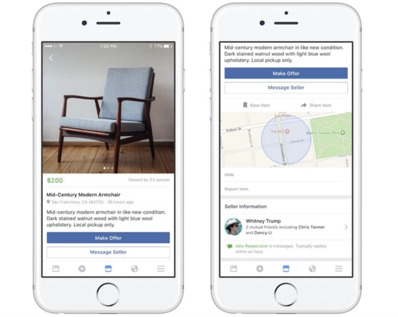 Creating A Listing On Facebook Marketplace