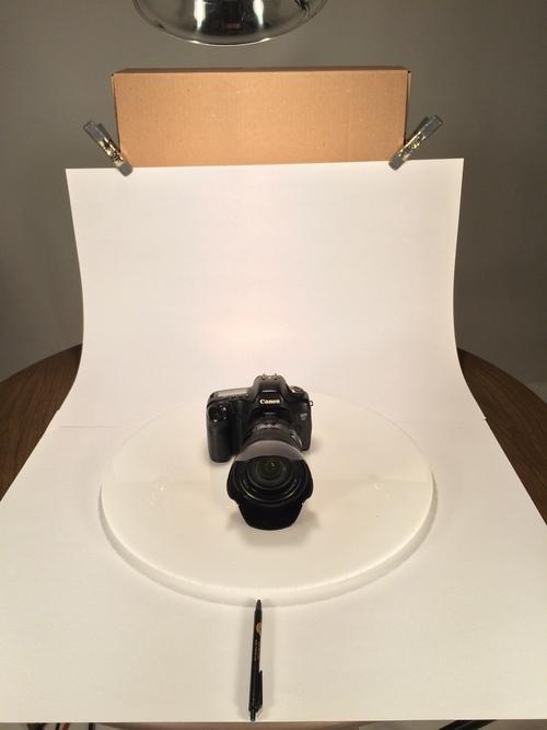 360 la fotografia