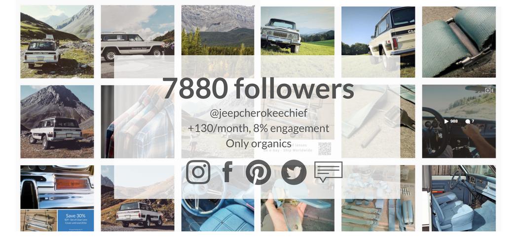 jeepcherokeechiefstore media sosial