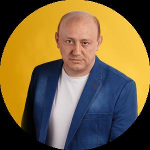 Андрей Завьялов