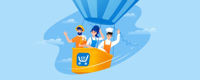 Реальные владельцы интернет-магазинов делятся опытом: интервью с продавцами на Эквиде
