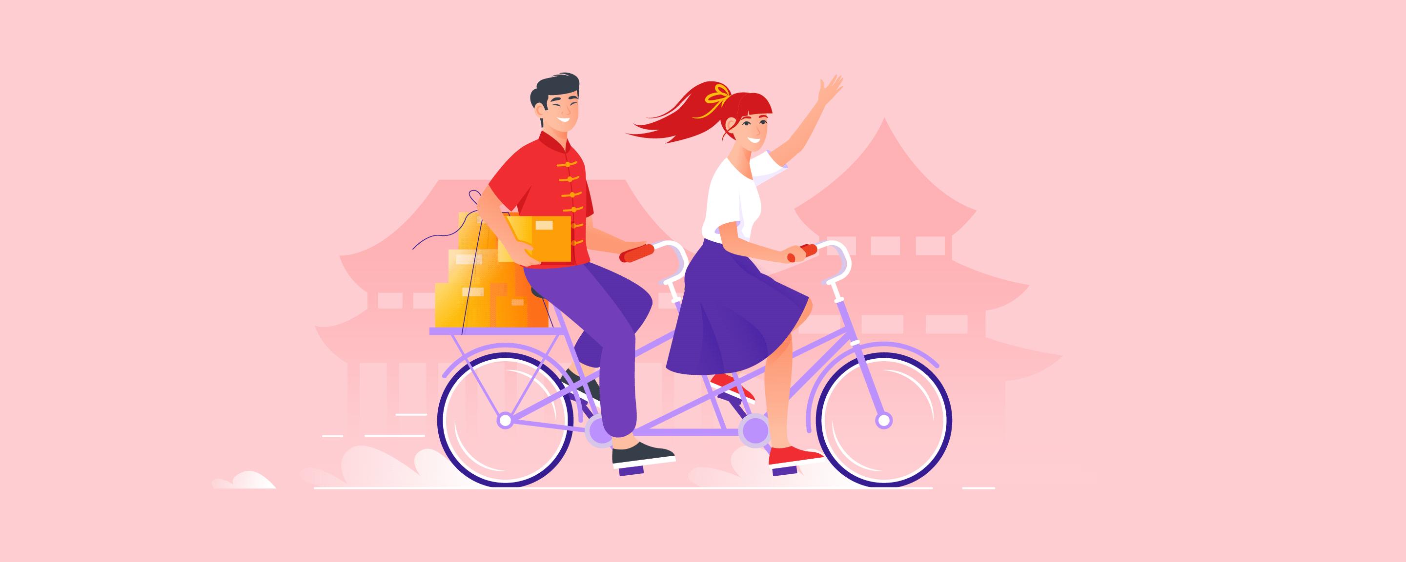 Как выбрать посредника для закупок товаров в Китае