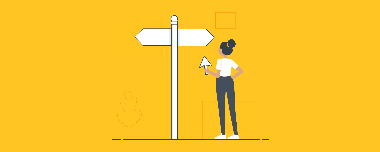 Навигация в интернет-магазине: как помочь покупателю найти «свой» товар
