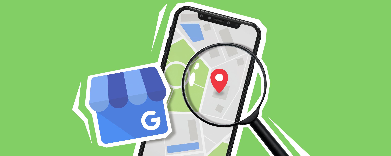 Как попасть на первую страницу Google: регистрируем магазин в Google Мой бизнес