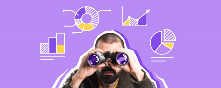 Как проанализировать данные о конкурентах в интернете: инструкция и подборка сервисов