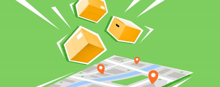 Как интернет-магазину организовать собственную доставку по городу: советы локальным бизнесам