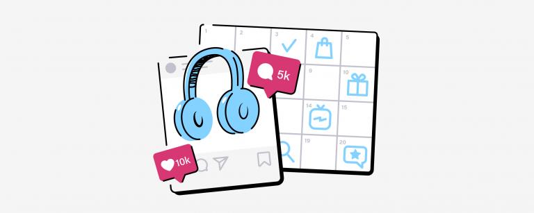Контент-план для Инстаграма: как сделать быстро и не забросить (пошаговая инструкция)