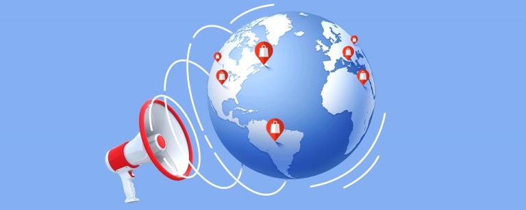 Как продвигать интернет-магазин за рубежом