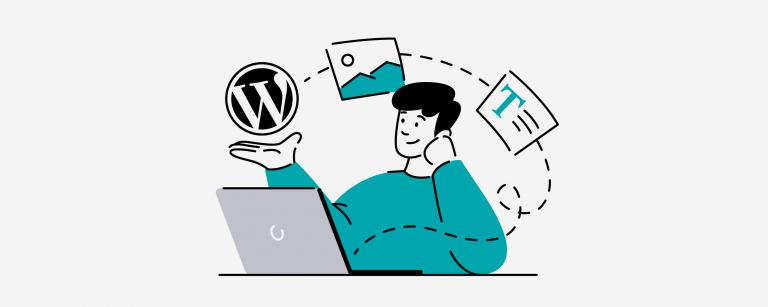 Как сделать интернет-магазин на WordPress: пошаговая инструкция