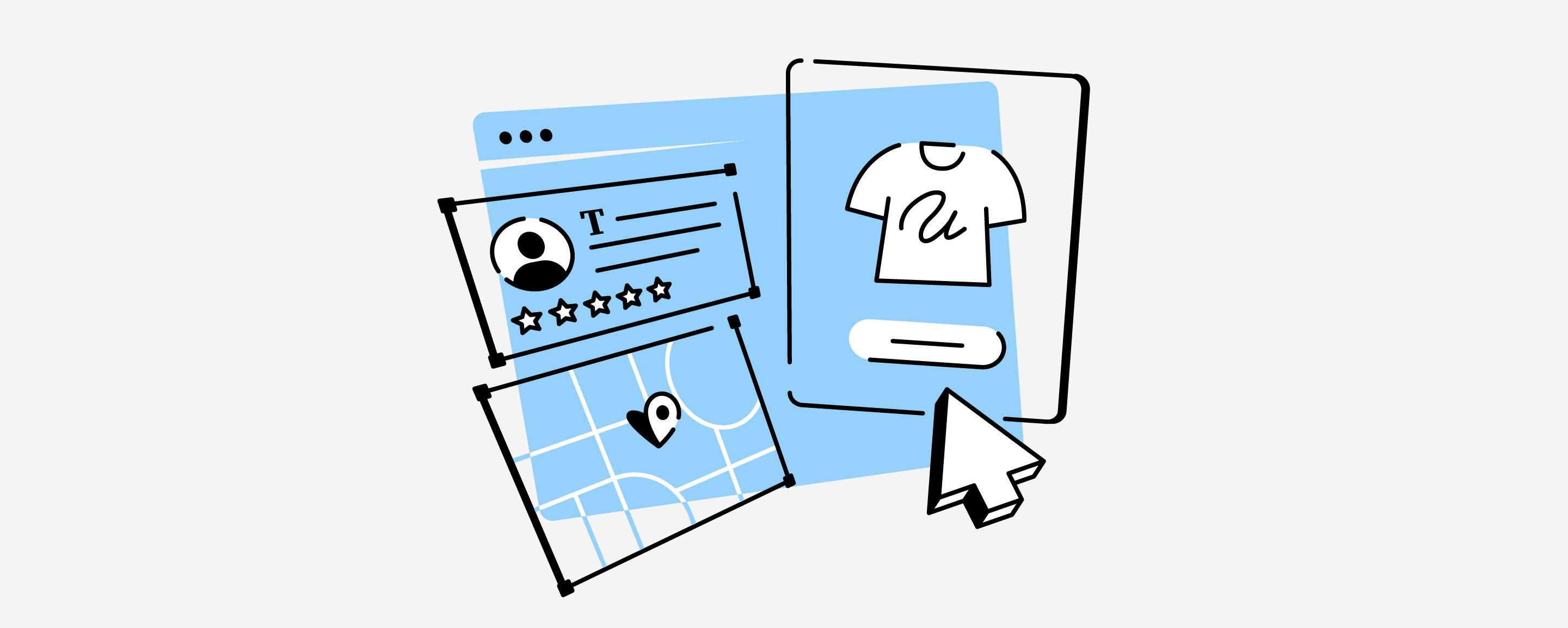 Как создать сайт для бизнеса: самостоятельно, быстро и бесплатно