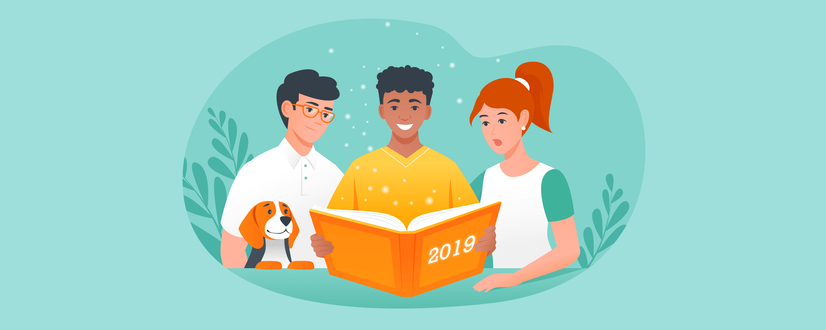 10 лучших статей в блоге Эквида за 2019 год