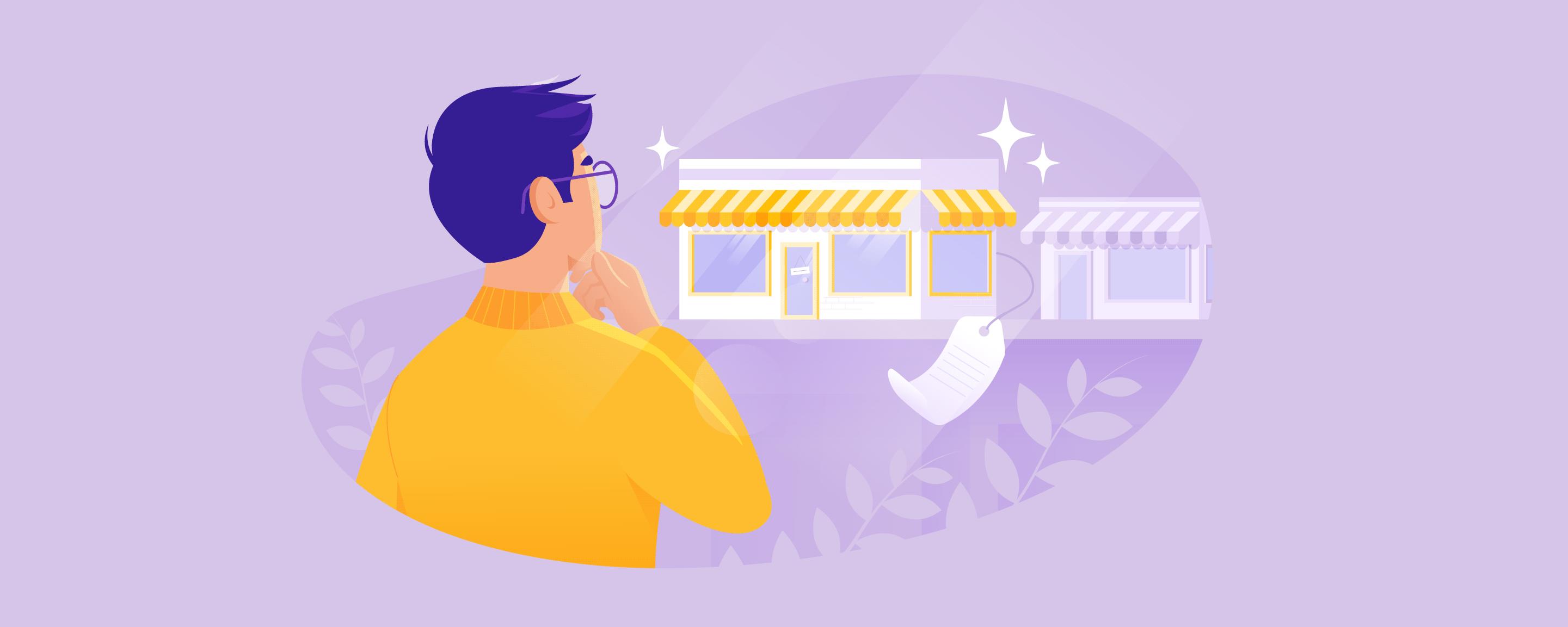 Сколько стоит открыть интернет-магазин: минимальные расходы