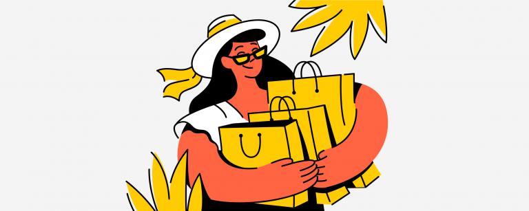 Какие товары продавать летом: 6 сезонных трендов