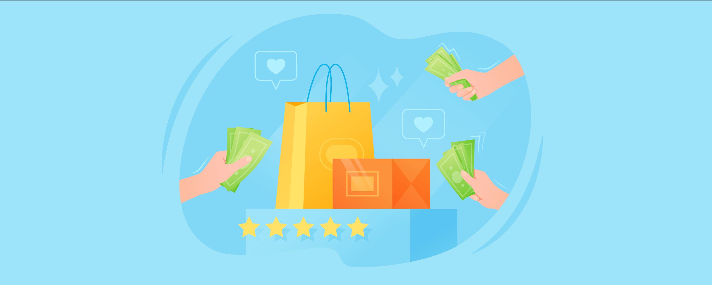 18 трендовых товаров, которые легко начать продавать: обновление 2020 года