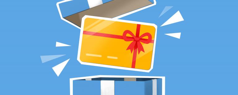 Подарочный сертификат как способ увеличить продажи в интернет-магазине